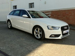 Audi A4 Avant 2.0TDI DPF Advanced ed.Mult.150
