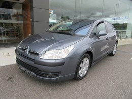 Citroën C4 1.6HDI Exclusive 110