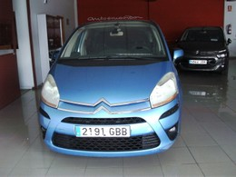 Citroën C4 1.6HDI Collection 110