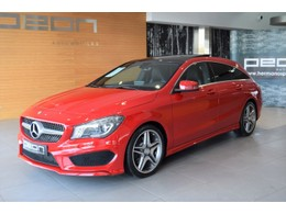 Mercedes Benz Clase CLA Shooting Brake 220d 7G-DCT