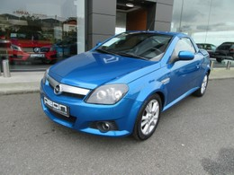 OPEL Tigra 1.4 16v Enjoy