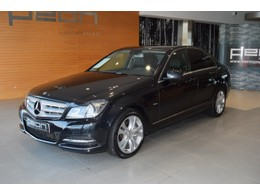 MERCEDES-BENZ Clase C 200CDI BE Avantgarde 7G Plus