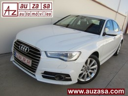 Audi A6 2.0TDI ultra S line edition S-T 190