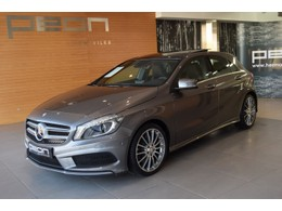 MERCEDES-BENZ Clase A 220CDI BE AMG Line 7G-DCT
