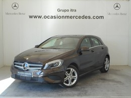 Mercedes Benz Clase A 200CDI BE Urban