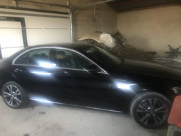 Mercedes Benz Clase C 220d 4Matic 7G Plus
