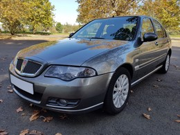 Rover 45 2.0 TD Classic