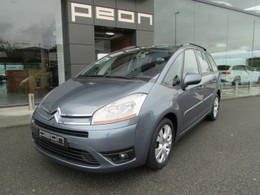 Citroën C4 Grand Picasso 1.6HDI Exclusive