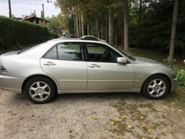 Lexus IS 200 Premium Aut.