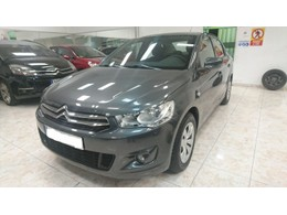 Citroën C-Elysée 1.6BlueHDi Seduction 100