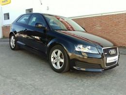 Audi A3 1.9TDI Attraction