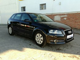 Audi A3 Sportback 1.6TDI Attraction 105