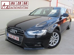 AUDI A4 2.0TDI Advanced edition DPF 150