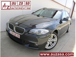 BMW Serie 5 535dA Touring xDrive (9.75)
