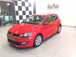 VOLKSWAGEN Polo 1.2TDI BlueMotion