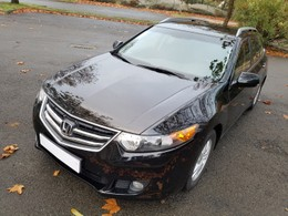 HONDA Accord Tourer 2.2i-DTEC Elegance