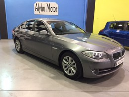 BMW Serie 5 520d ED Essential Edition
