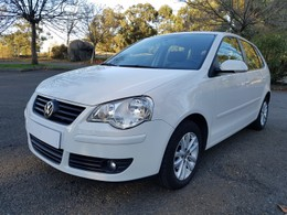 Volkswagen Polo 1.4 Highline 80