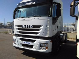 Iveco Stralis AS 440 S46 TP