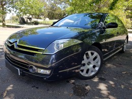 Citroën C6 2.7HDi V6 Exclusive Aut.