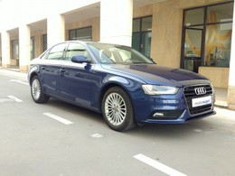 Audi A4 2.0TDI Advanced Edition DPF 177