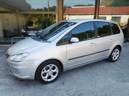 Ford C-Max 1.6 Trend