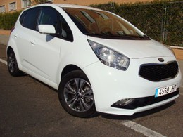 KIA Venga 1.6CRDi VGT Eco-Dynamics Emotion 128