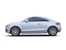 AUDI TT COUPE 2.0TDI QUARO
