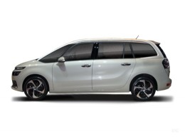 Citroën C4 Grand Picasso 1.6BlueHDI S&S Feel 100