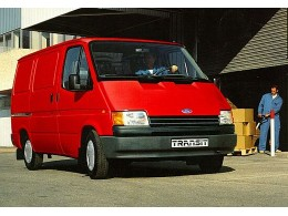 FORD TRANSIT FT 100 KOMBI