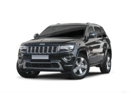 Jeep Grand Cherokee 3.0CRD Night Eagle Aut.