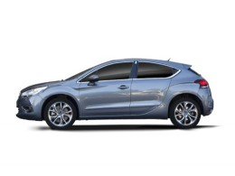 CITROëN DS4 1.6 E-HDI 115CV STT DESIGN