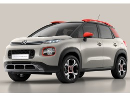 Citroën C3 Aircross BlueHDi Feel 120