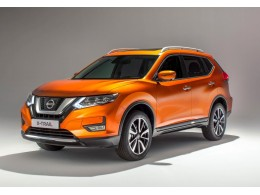 Nissan X-Trail 2.0 dCi N-Connecta 4x4-i XTronic