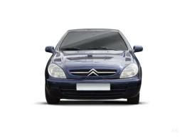 Citroën Xsara 2.0HDi Exclusive