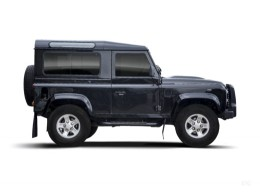 Land Rover Defender 90 SW S