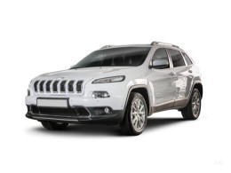 Jeep Cherokee 2.2D Night Eagle II 4x4 ADI Aut. 200