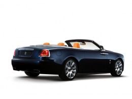 ROLLS-ROYCE Dawn 6.6 V12