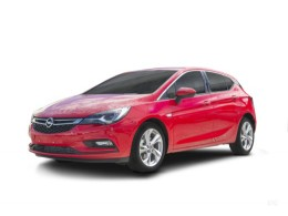 OPEL Astra 1.4T S/S GSi Line 150