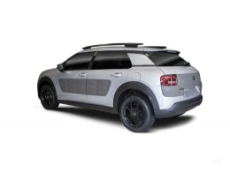 Citroën C4 Cactus 1.6 BlueHDi Feel Edition 100