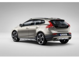Volvo V40 Cross Country T4 Kinetic AWD 190 Aut.