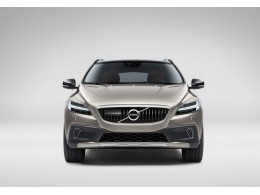 Volvo V40 Cross Country T5 Summum AWD 245 Aut.