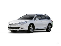 CITROEN C5 Cross Tourer 2.0HDi 160 Aut.