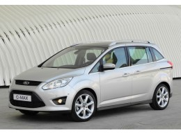 Ford C-Max Grand 1.6TDCi Auto-Start-Stop Trend