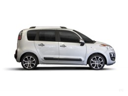 CITROEN C3 Picasso 1.6HDi Attraction 90