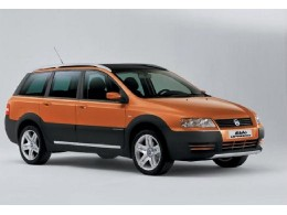 FIAT Stilo Multi Wagon 1.9JTD Active