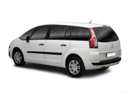 CITROEN C4 Grand Picasso 1.6e-HDI Seduction CMP