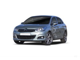 Citroën C4 1.6BlueHDI S&S Feel Edition EAT6 120