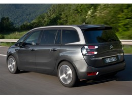 Citroën C4 Grand Picasso 1.6BlueHDI S&S Feel 120