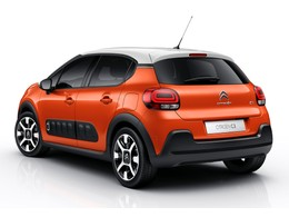 Citroën C3 1.2 PureTech Feel 82